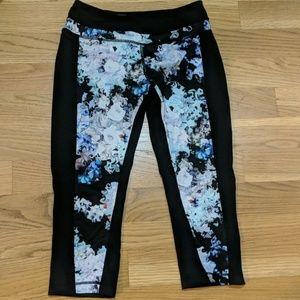Cynthia Rowley active wear pants
